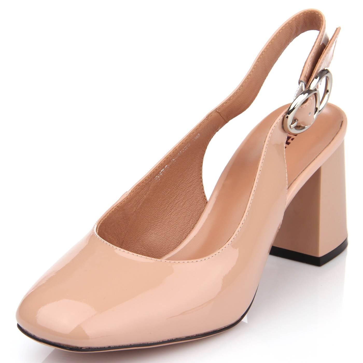 Туфлі жіночі ditto 6455 Бежевий купить по выгодной цене в интернет ... 98be43fe5a516