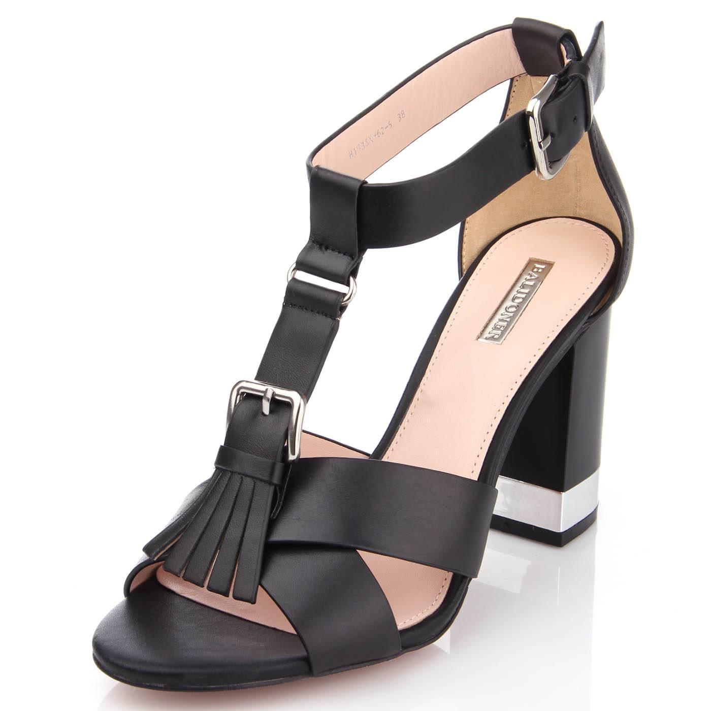 Босоніжки жіночі Balidoner 6755 Чорний купить по выгодной цене в ... a265878a77bfc
