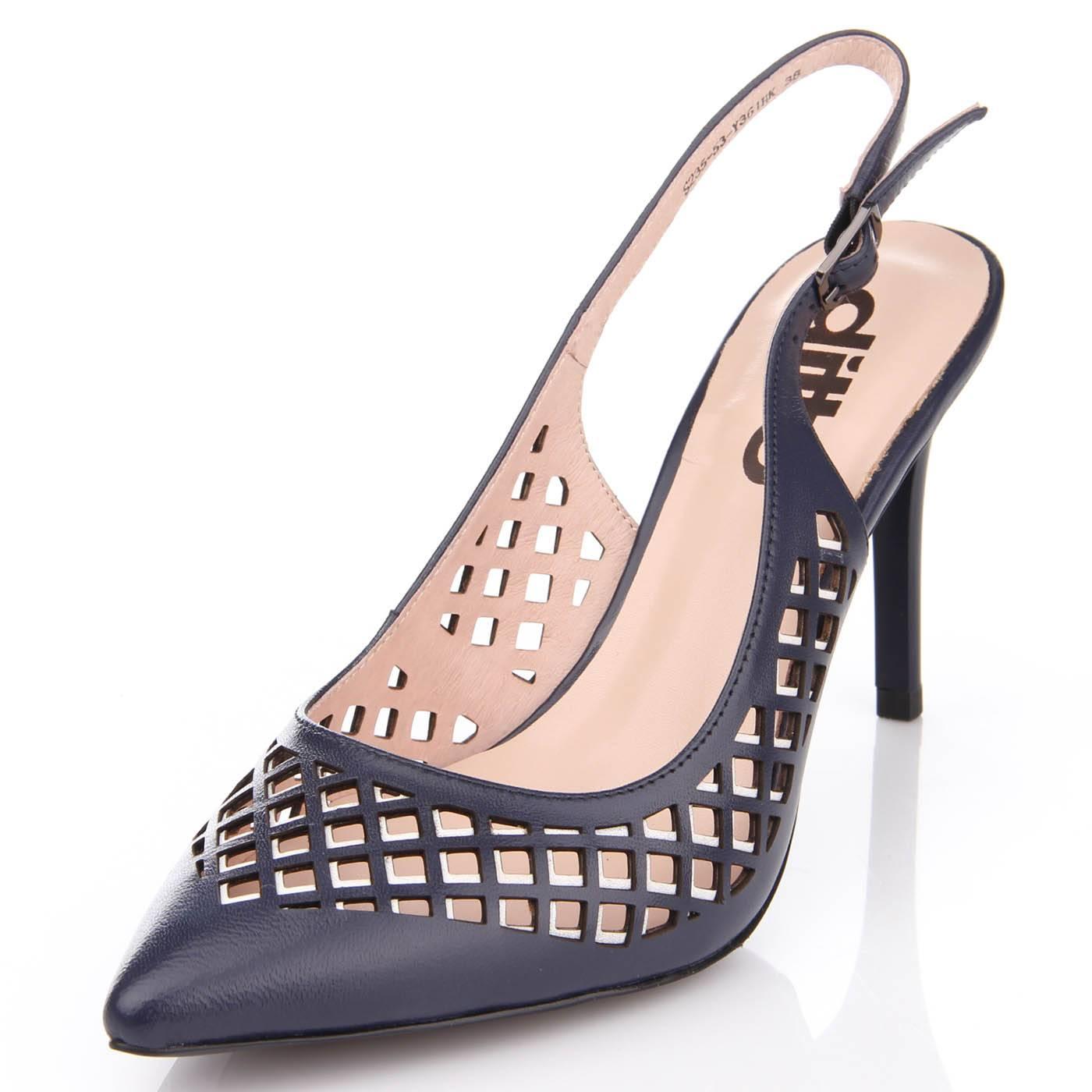 Туфлі жіночі ditto 6456 Синій купить по выгодной цене в интернет ... aeca7429f1831