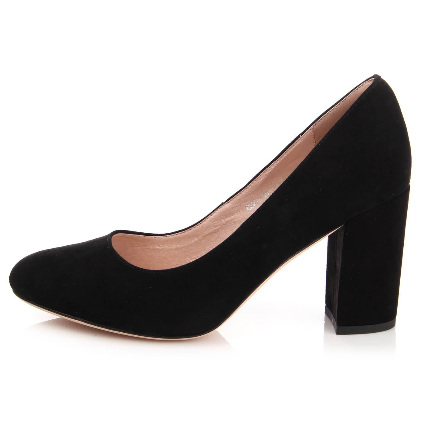 Туфлі жіночі ditto 6856 Чорний купить по выгодной цене в интернет ... f51821af20a56