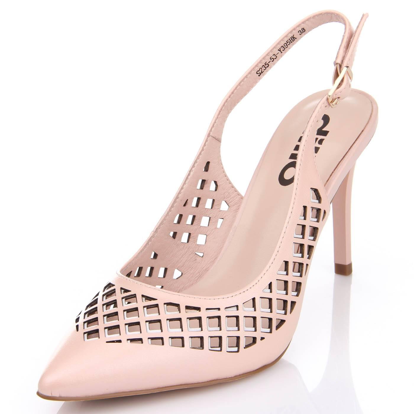 Туфлі жіночі ditto 6457 Рожевий купить по выгодной цене в интернет ... 8b4b667b71000