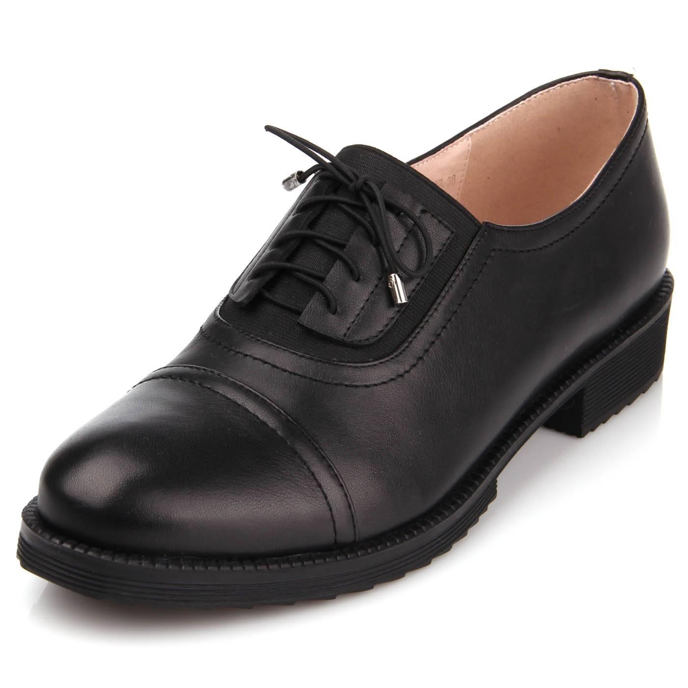 Туфлі жіночі ditto 6857 Чорний купить по выгодной цене в интернет ... 74f2513905cd9