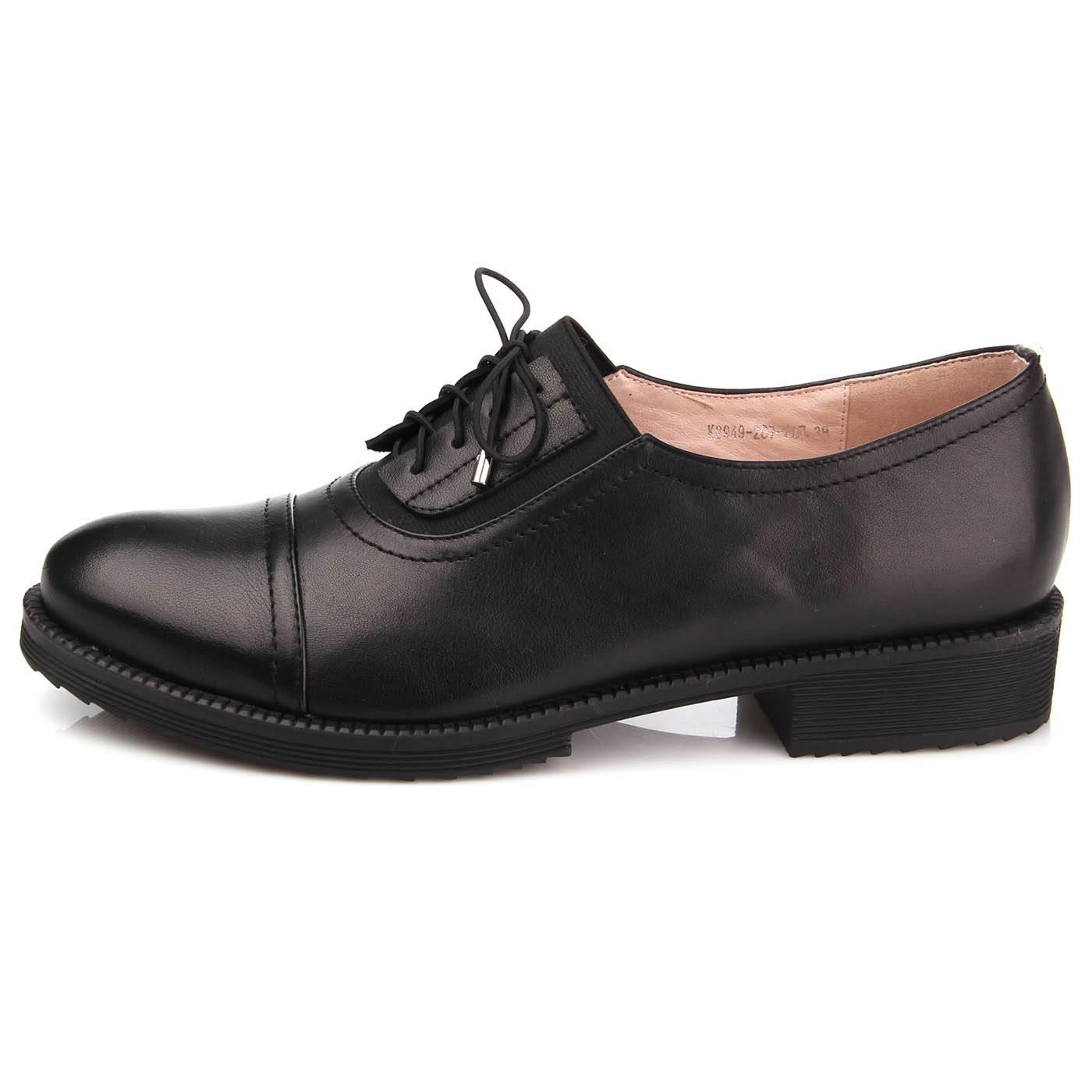 Туфлі жіночі ditto 6857 Чорний купить по выгодной цене в интернет ... 71433863a7084