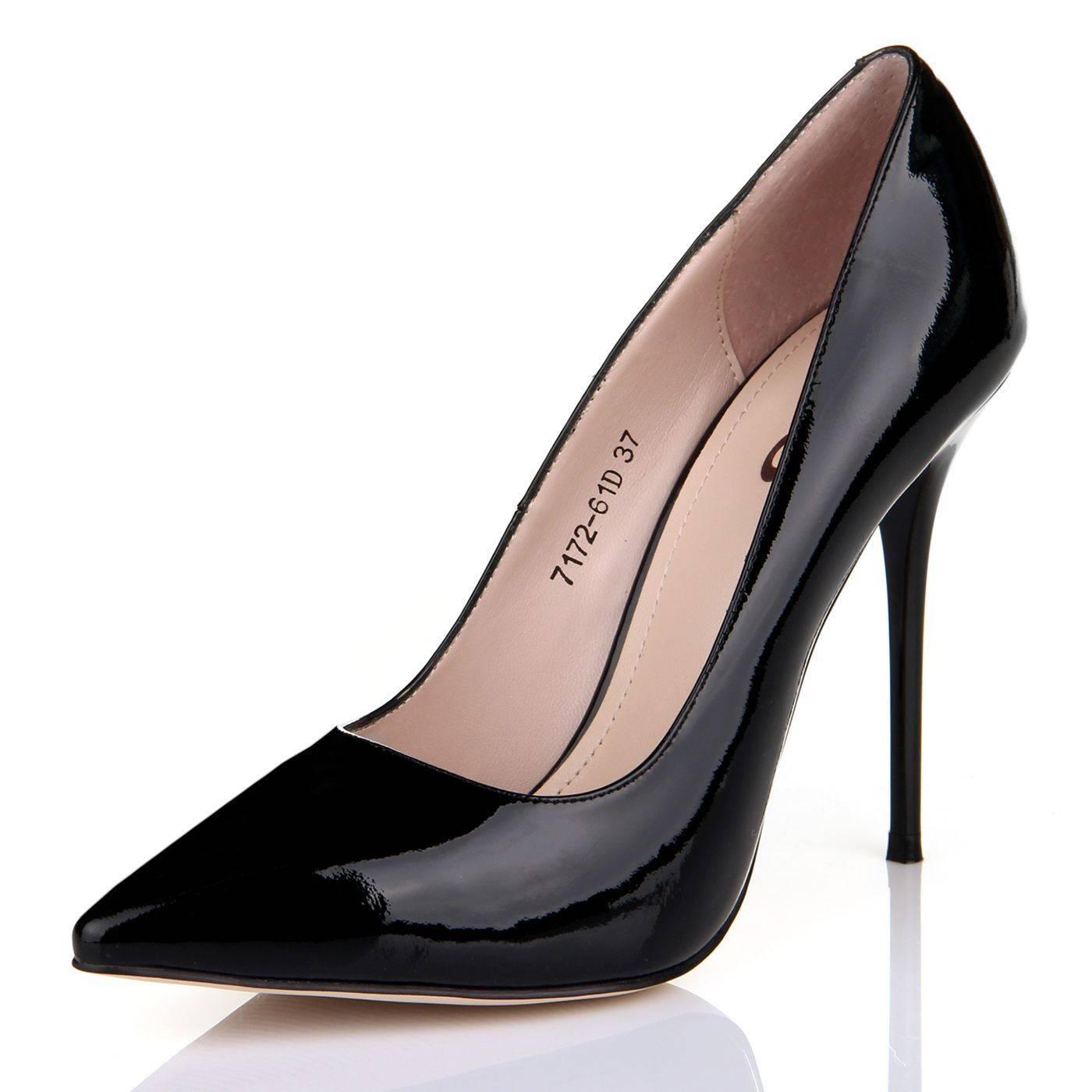 Купить туфли Эконика