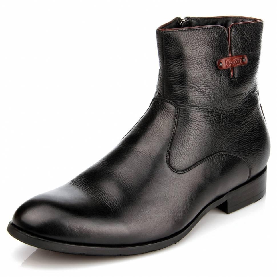 Ботинки мужские Basconi 3058 Basconi
