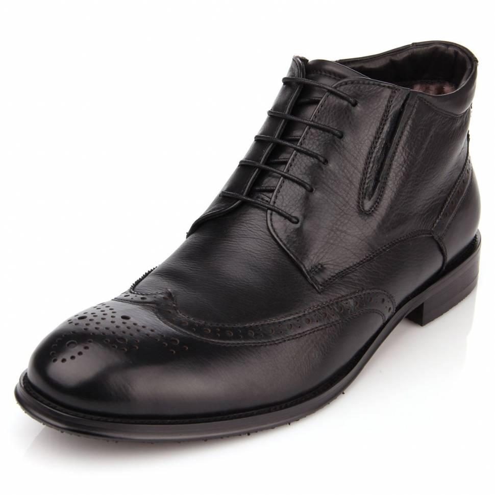 Ботинки мужские ditto 4558 Ditto