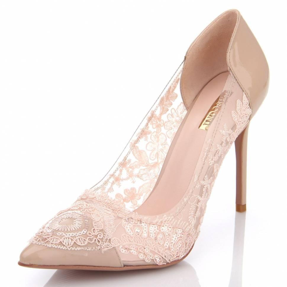 Туфли женские Basconi 4658 Basconi
