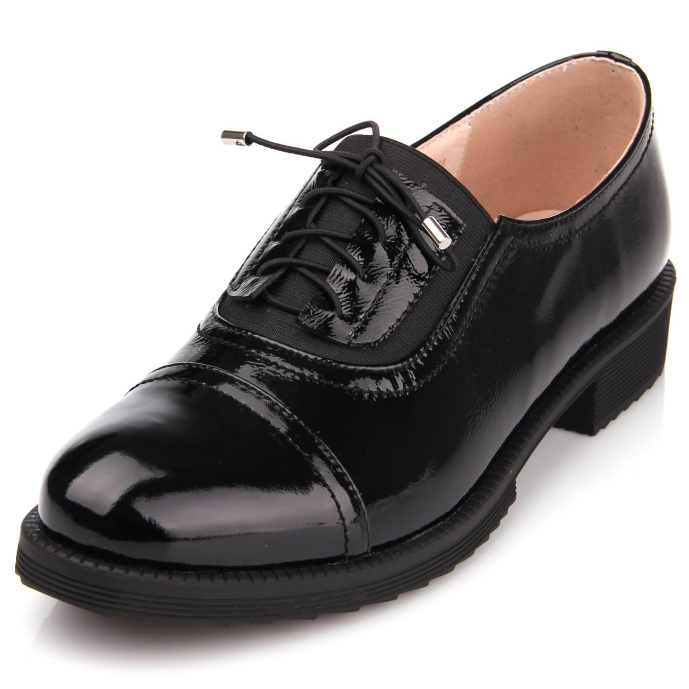 Туфлі жіночі ditto 6858 Чорний купить по выгодной цене в интернет ... 846dff928617d