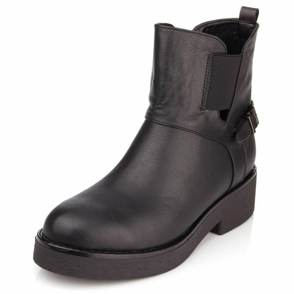 Ботинки женские ditto 4559 Ditto