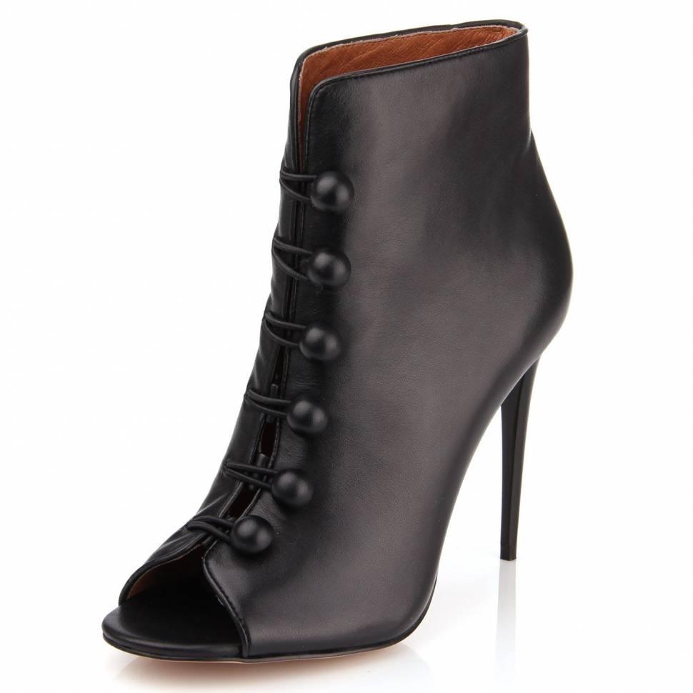 Ботинки женские ditto 5559 Ditto