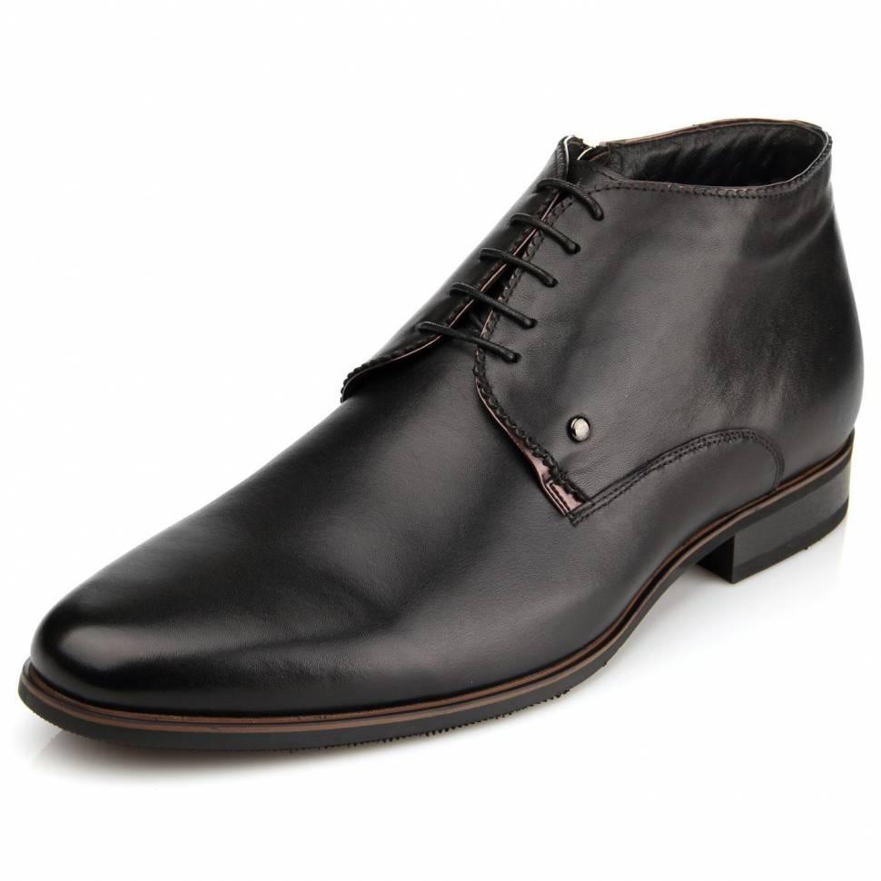 Ботинки мужские Basconi 2960 Basconi