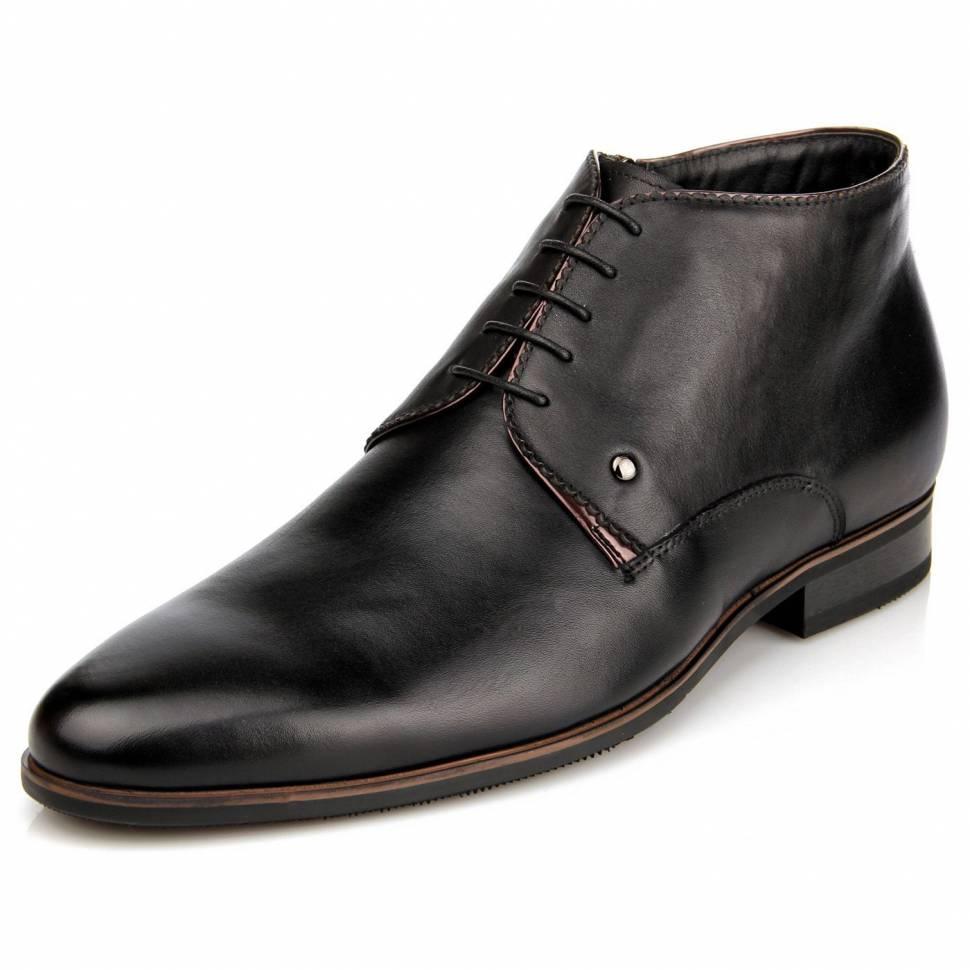 Ботинки мужские Basconi 3061 Basconi