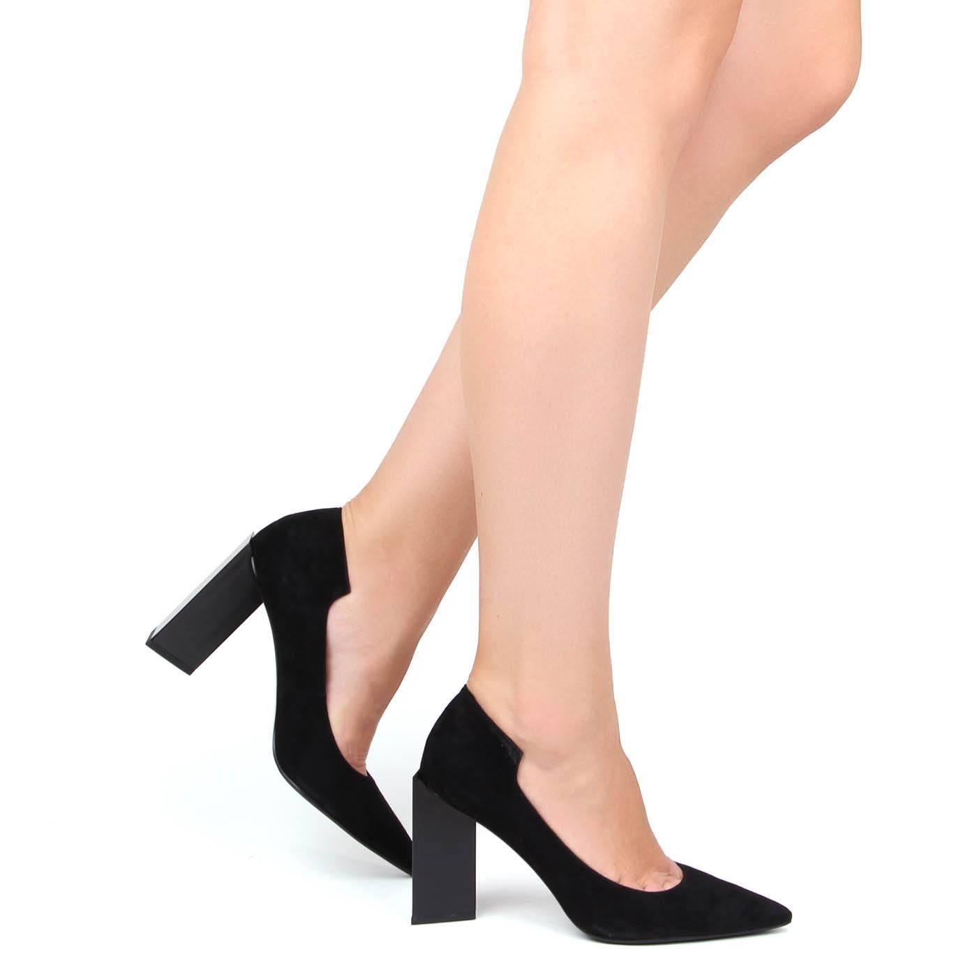 Туфлі жіночі ditto 6961 Чорний купить по выгодной цене в интернет ... 0cf992af5c3da