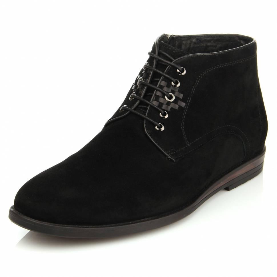 Ботинки мужские Basconi 3062 Basconi