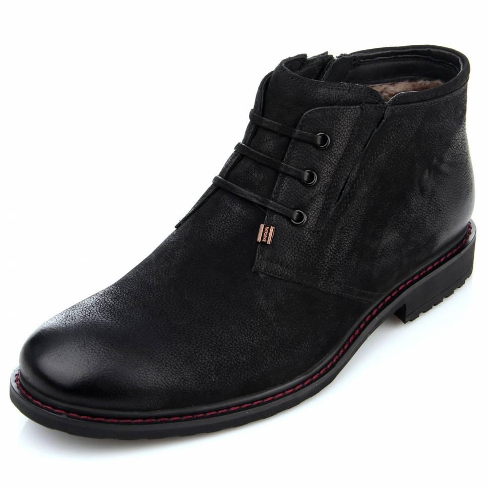Купить:  Ботинки мужские Basconi 3162 Basconi