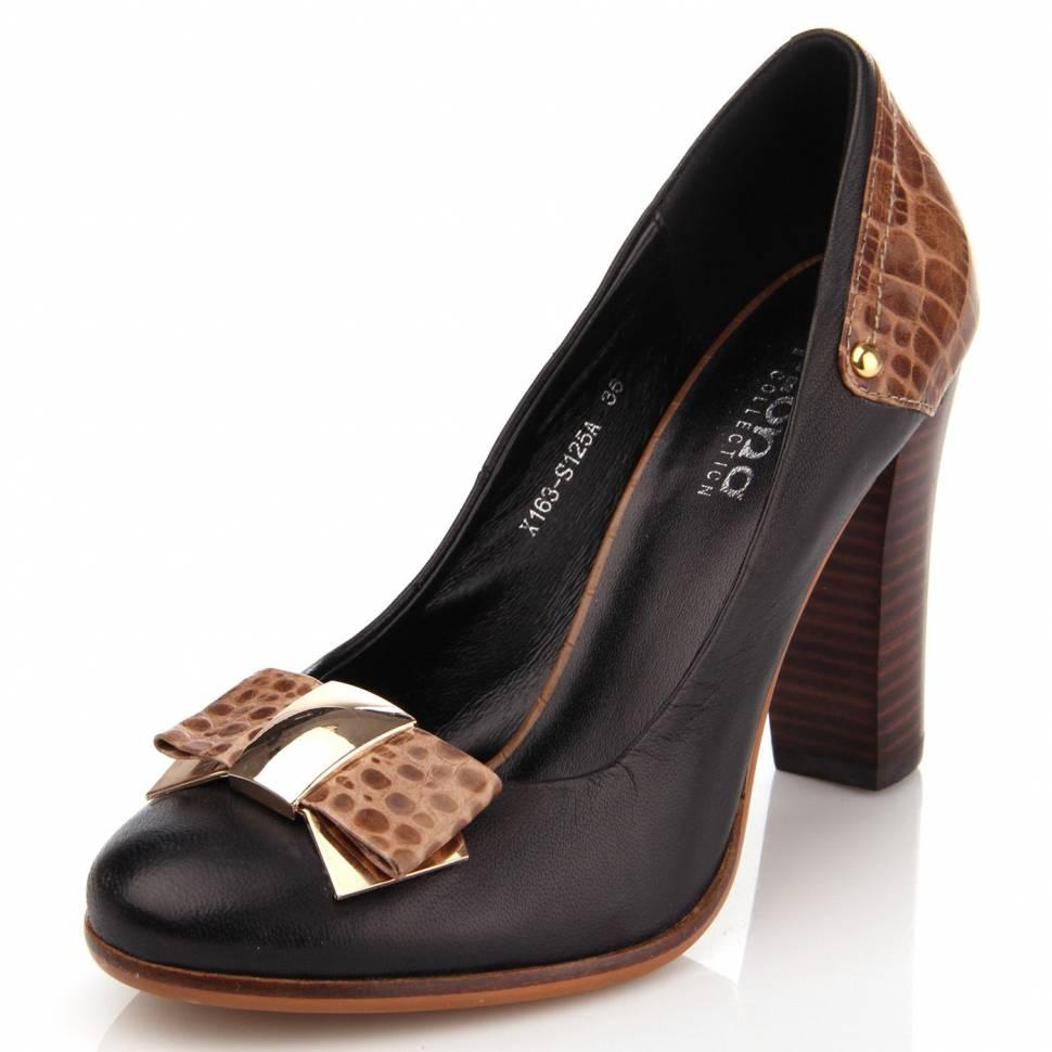 Туфли женские Flona 3362 Flona