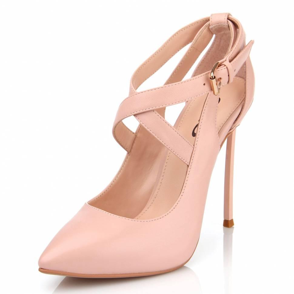 Туфли женские ditto 4662 Ditto