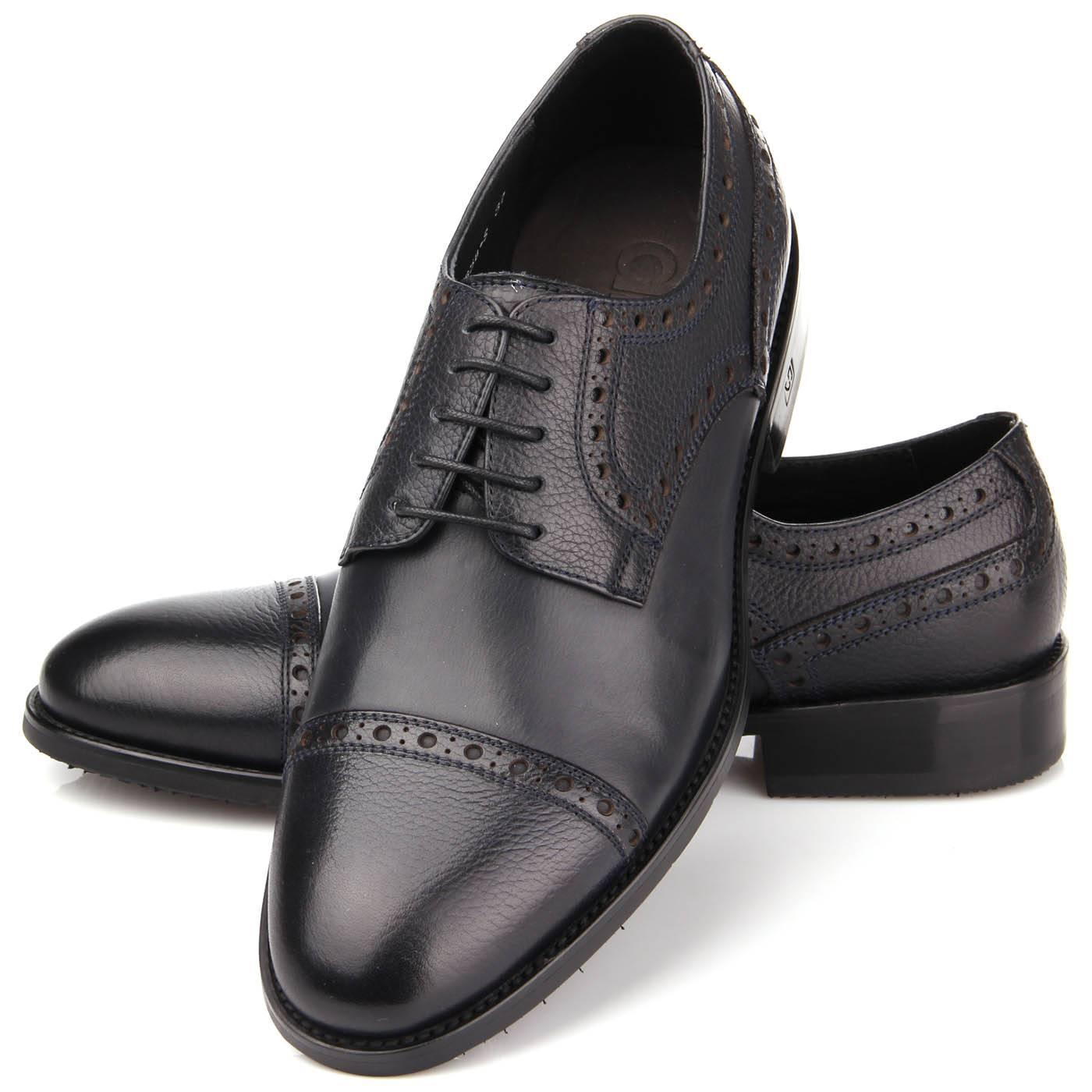 Купить мужскую обувь с доставкой по Москве и всей России