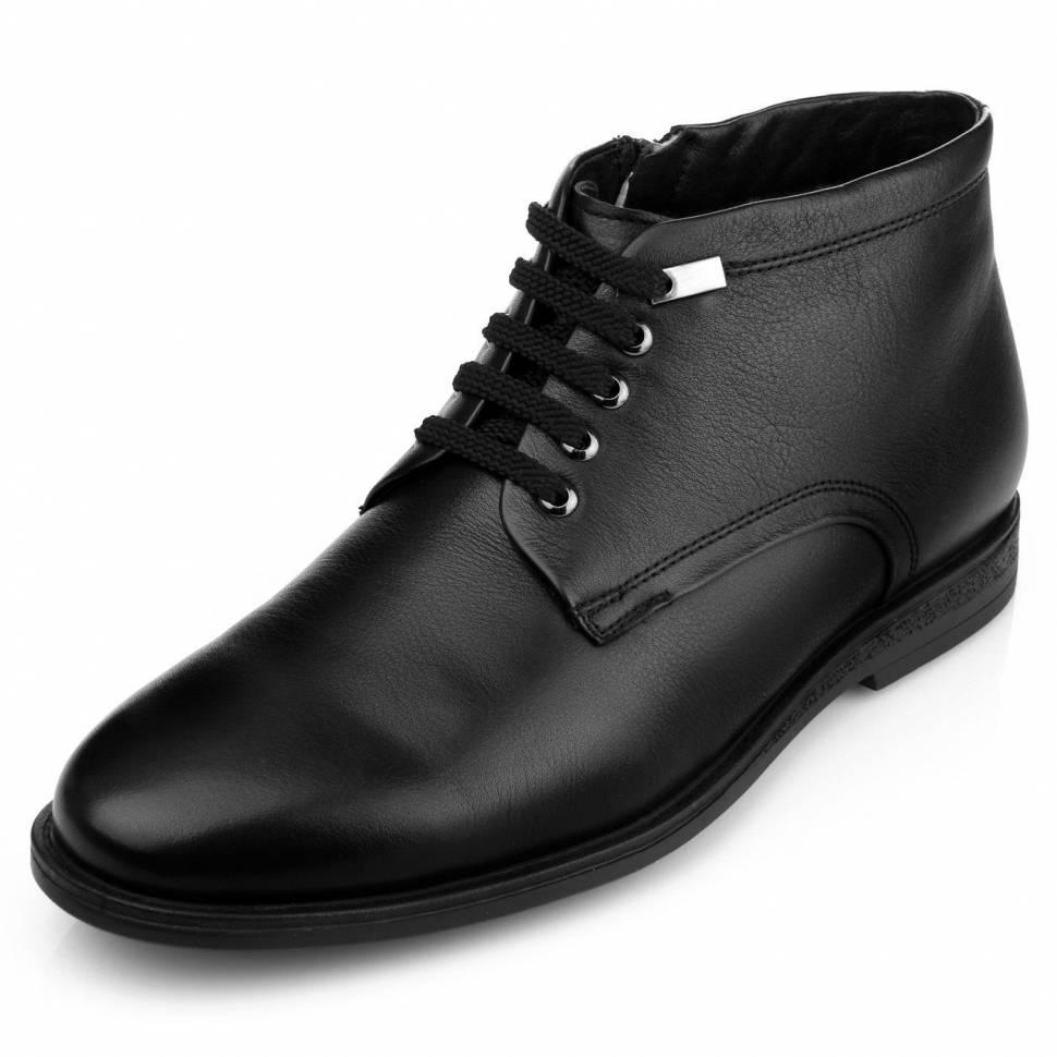 Ботинки мужские Basconi 3163 Basconi