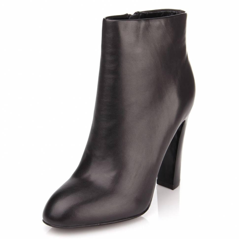 Ботинки женские ditto 4463 Ditto