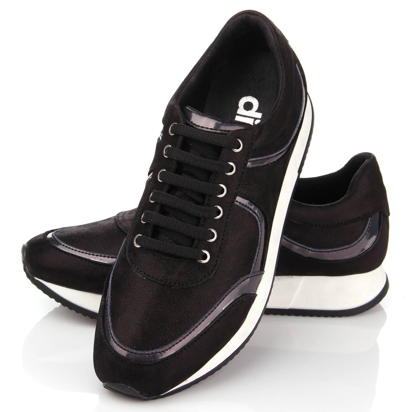 Кросівки жіночі ditto 5864 Чорний купить по выгодной цене в интернет ... f7ec726d54dd1