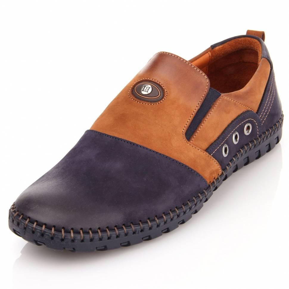 Туфли мужские ditto 4765 Ditto
