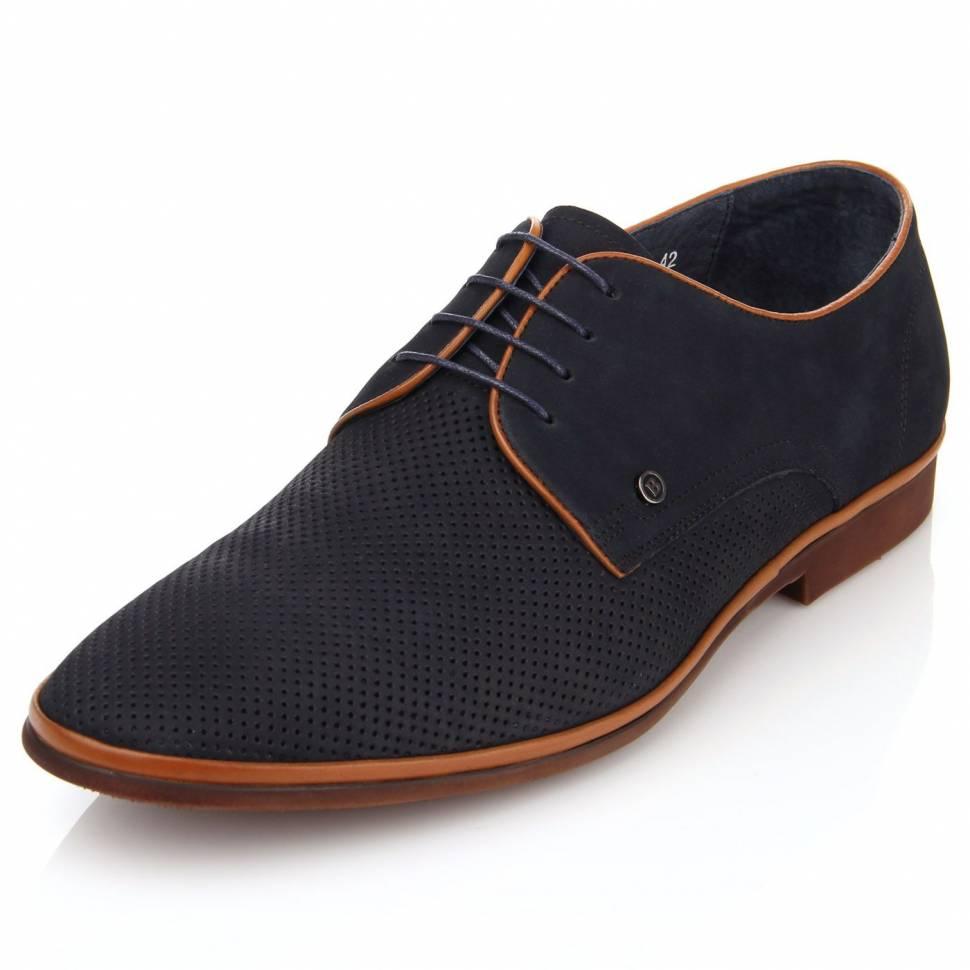 Туфли мужские ditto 4865 Ditto