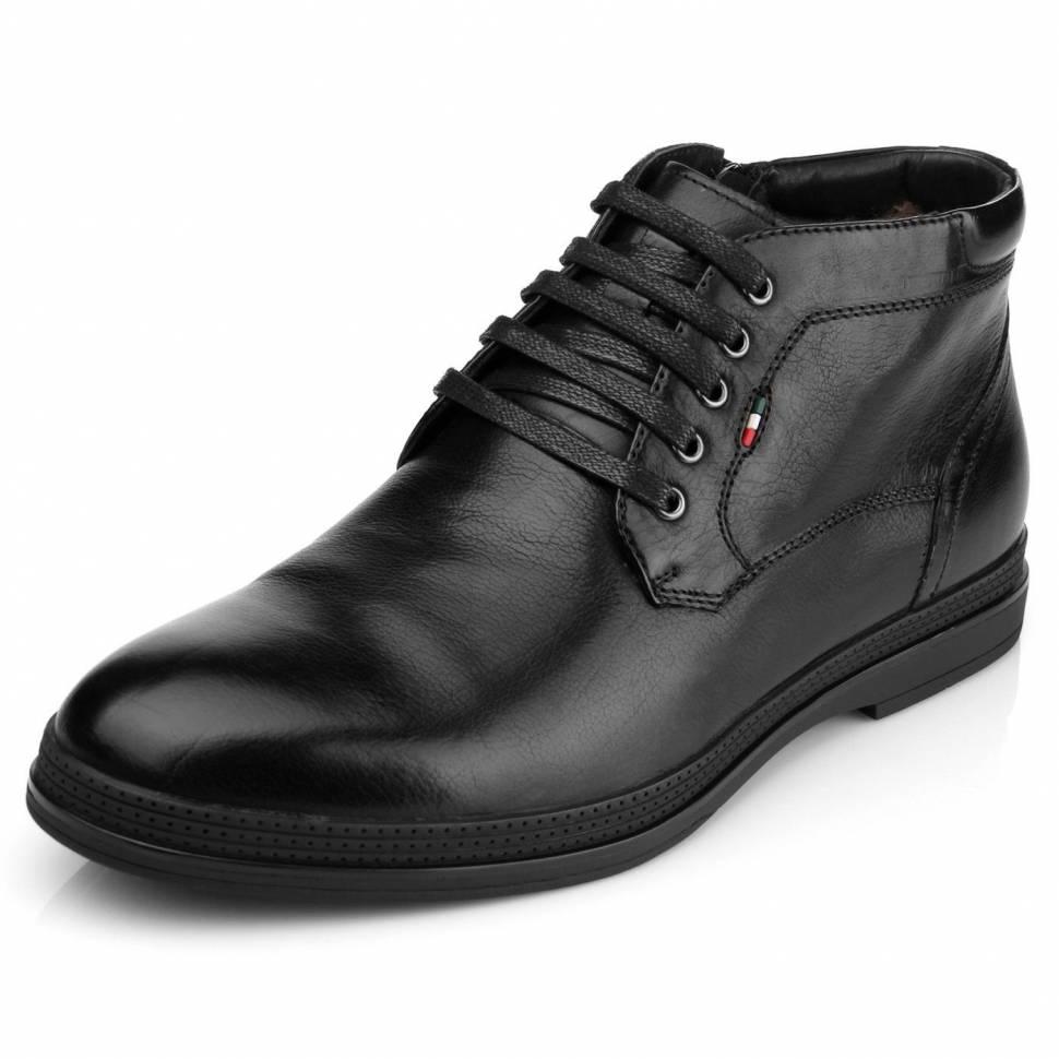 Купить:  Ботинки мужские ditto 2966 ditto