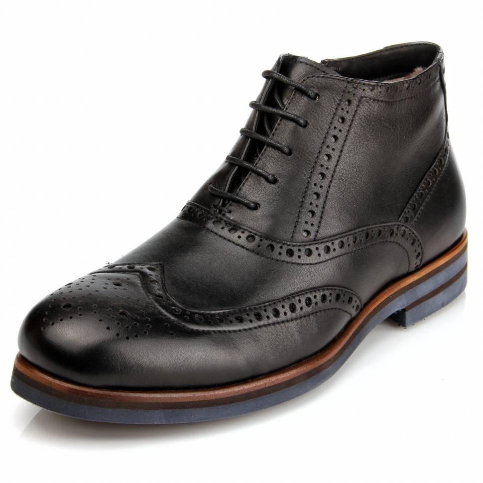 Ботинки мужские ditto 3066 Ditto