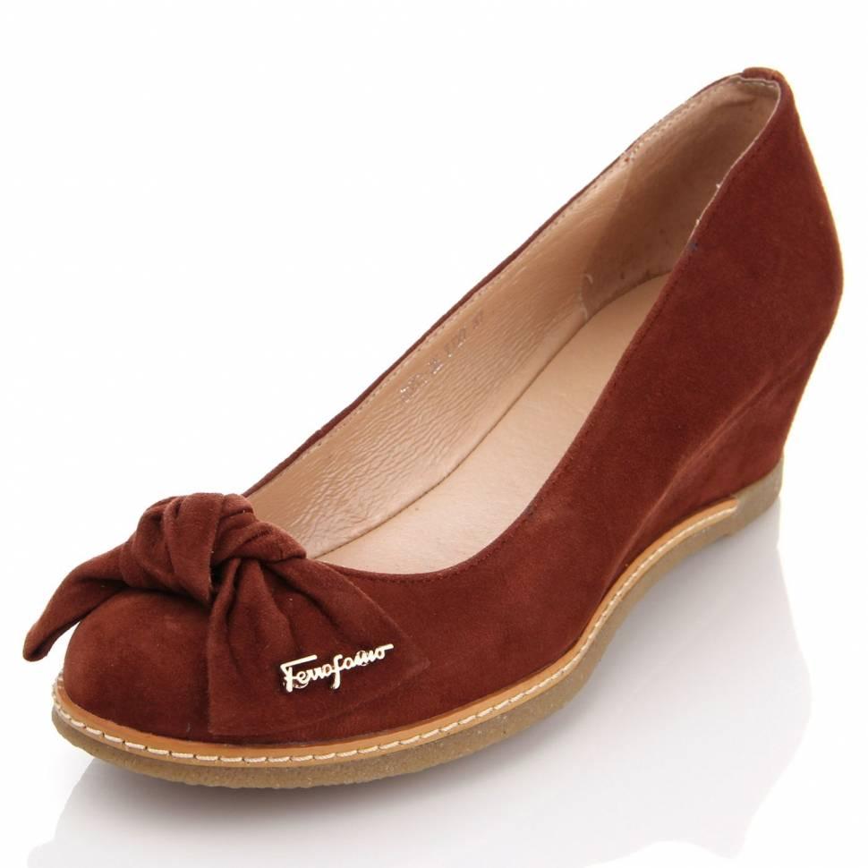 Туфли женские Glossi 3366 Glossi