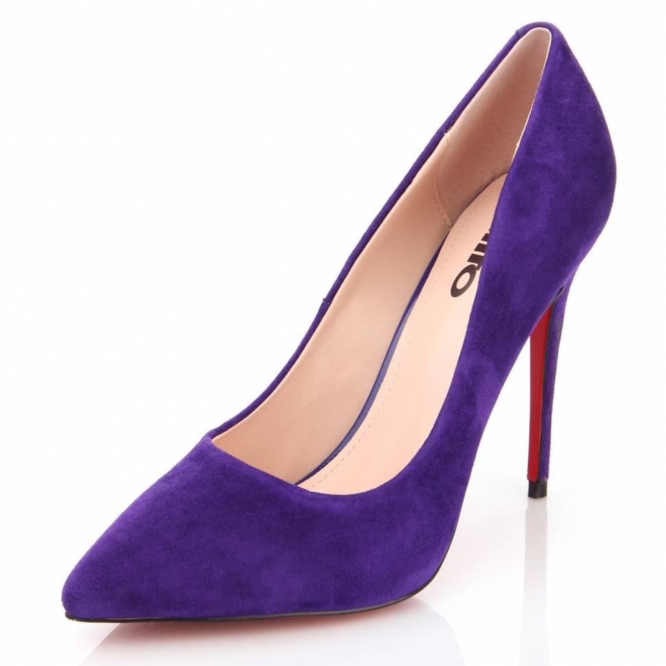 Туфли женские ditto 4666 Ditto