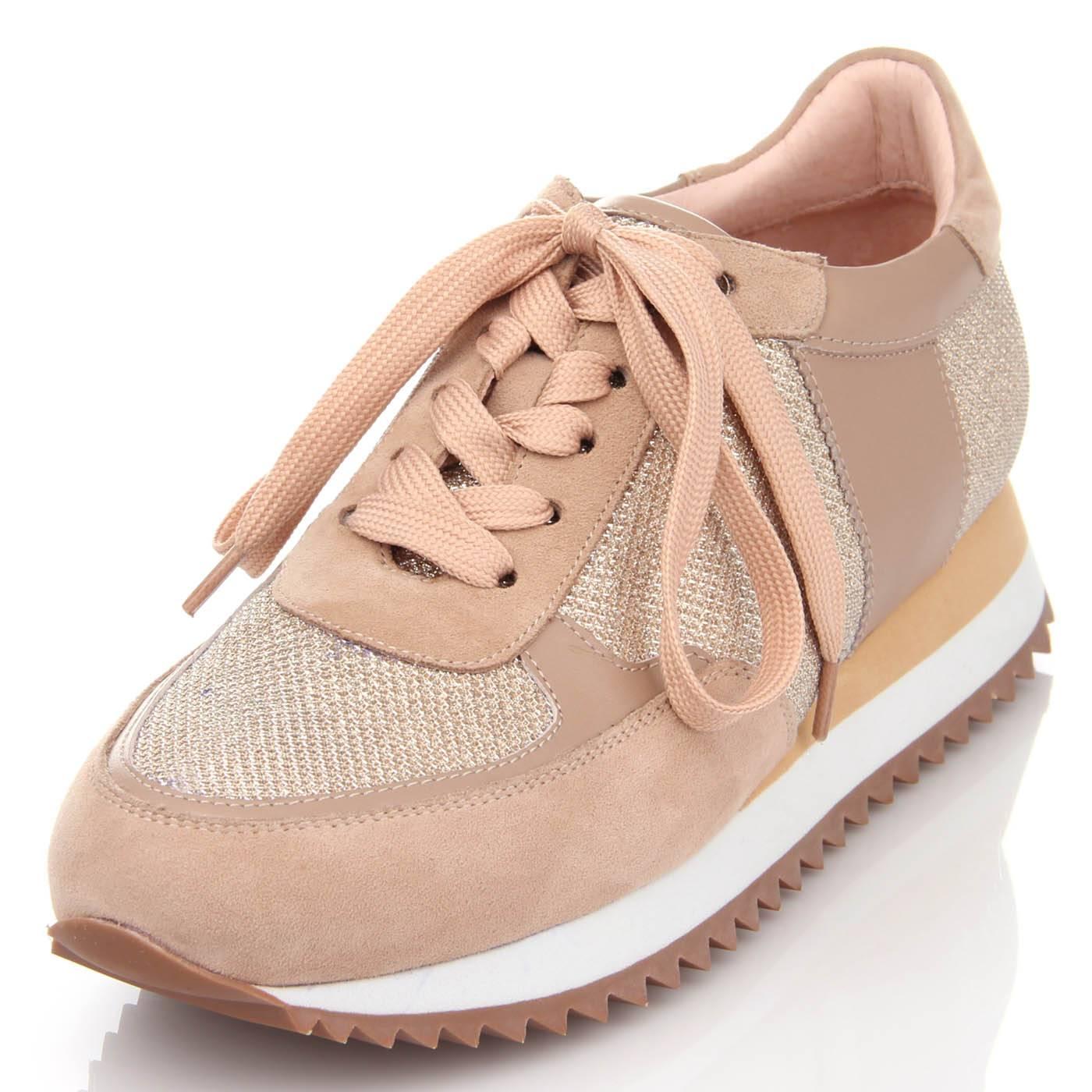 Кросівки жіночі ditto 6466 Бежевий купить по выгодной цене в ... 0e25bb6825027