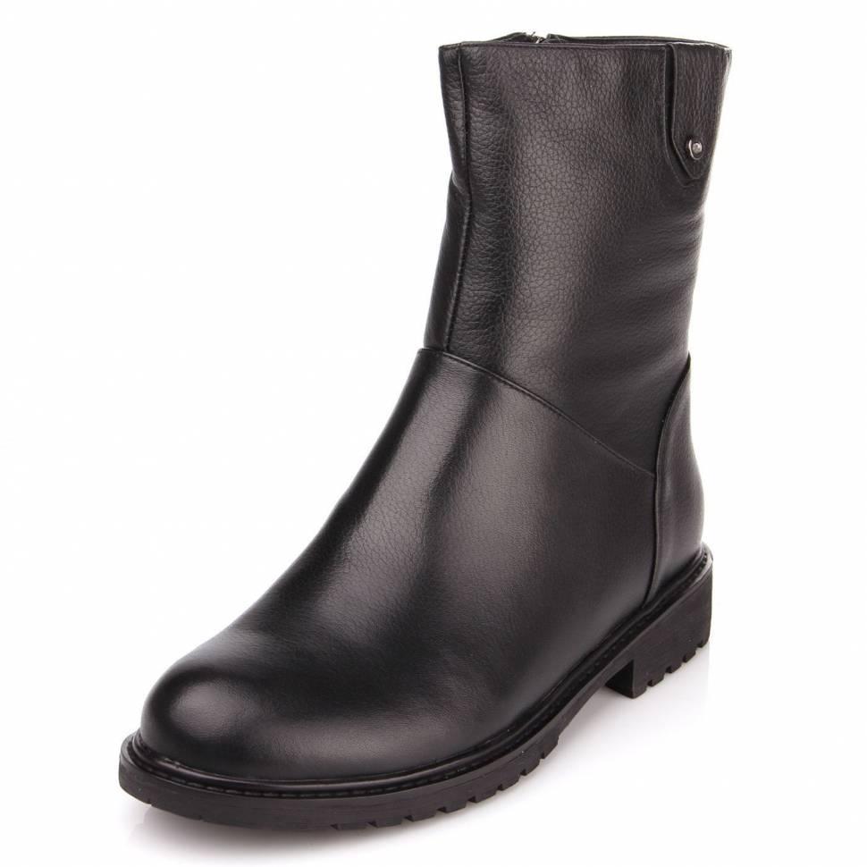 Ботинки женские ditto 4467 Ditto