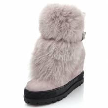b42dd8c4f Женские серые ботинки, купить серые ботинки для женщин в Украине ...