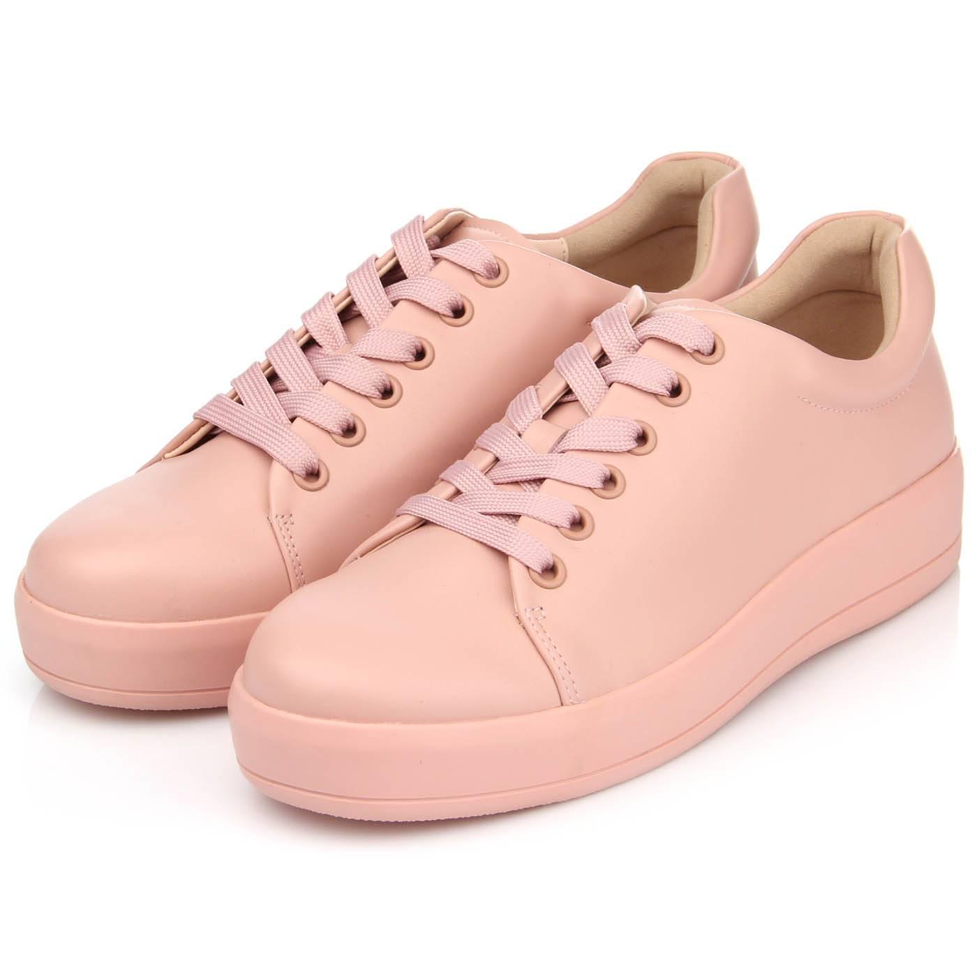 e51669a8 Кеды женские ditto 6467 Розовый купить по выгодной цене в интернет ...