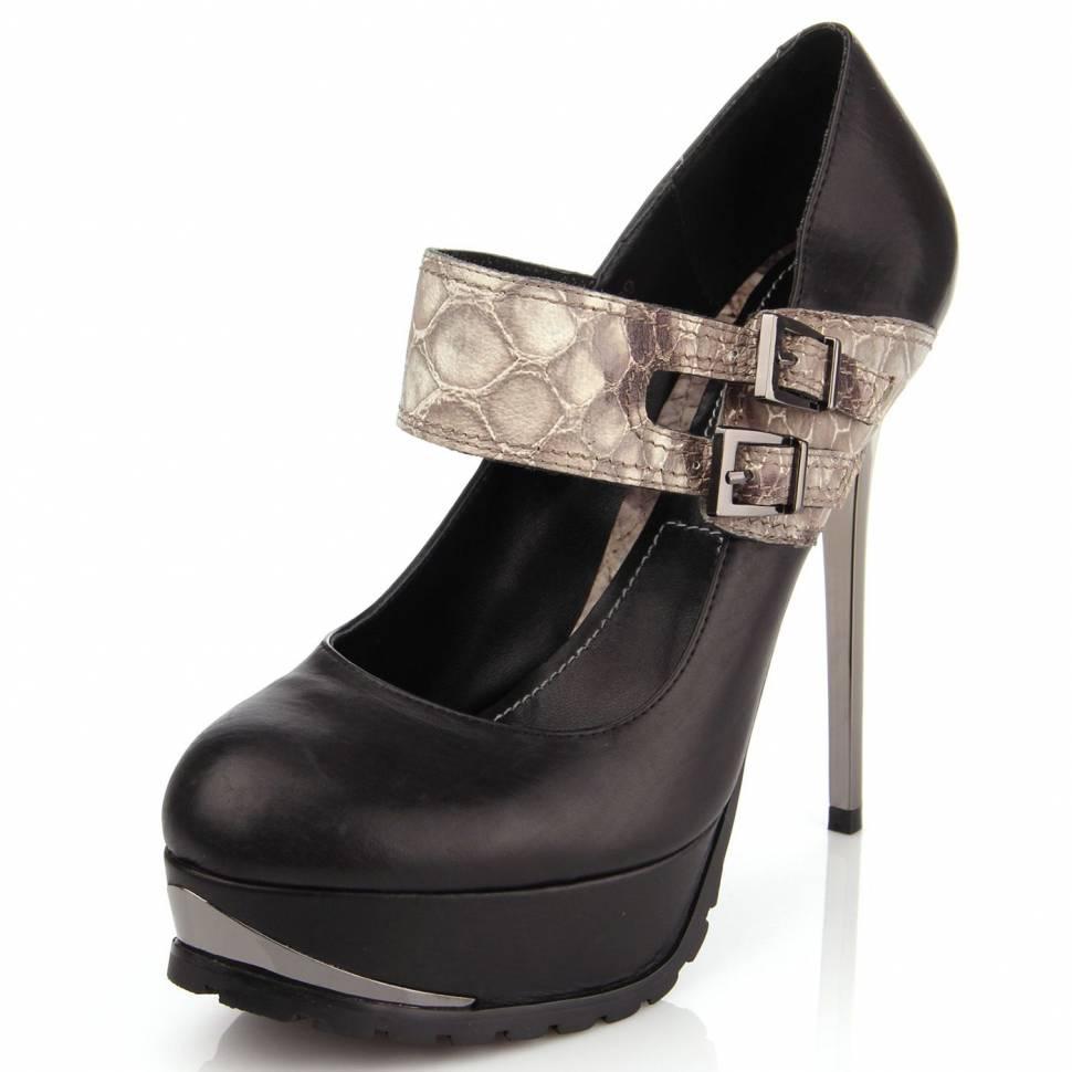 Туфли женские Glossi 3368 Glossi