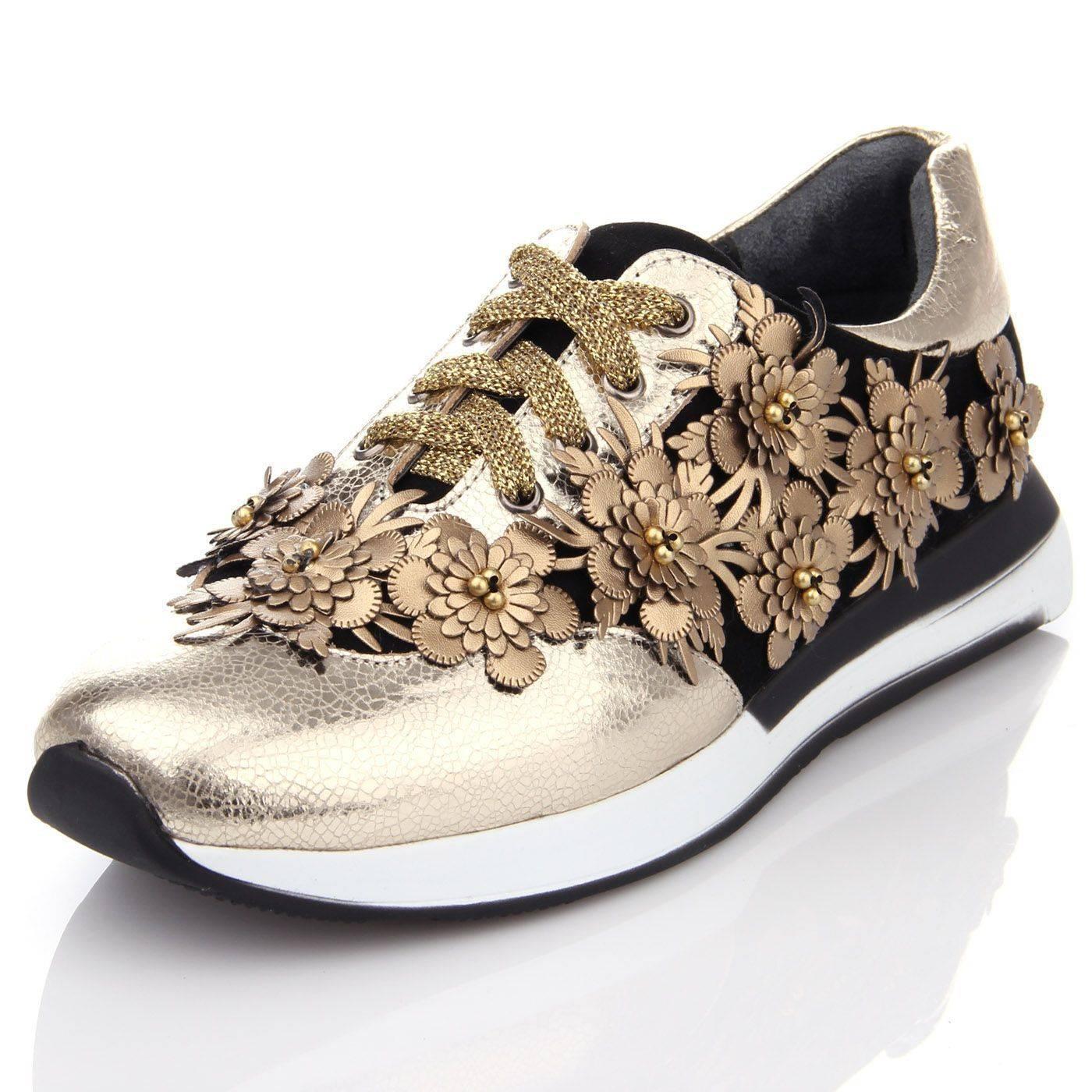 Кросівки жіночі La Pinta 5069 Золотий купить по выгодной цене в ... a64bdba2c8568