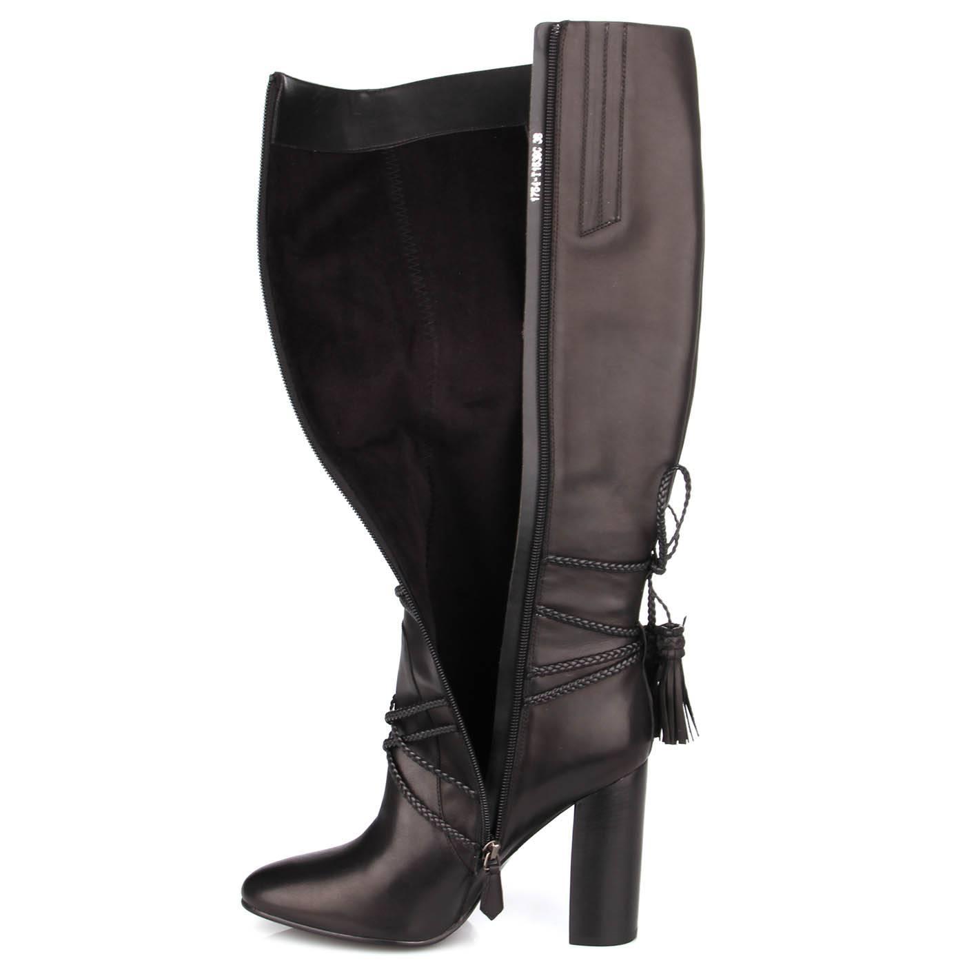 Чоботи жіночі ditto 6269 Чорний купить по выгодной цене в интернет ... 7af51ecd89d80