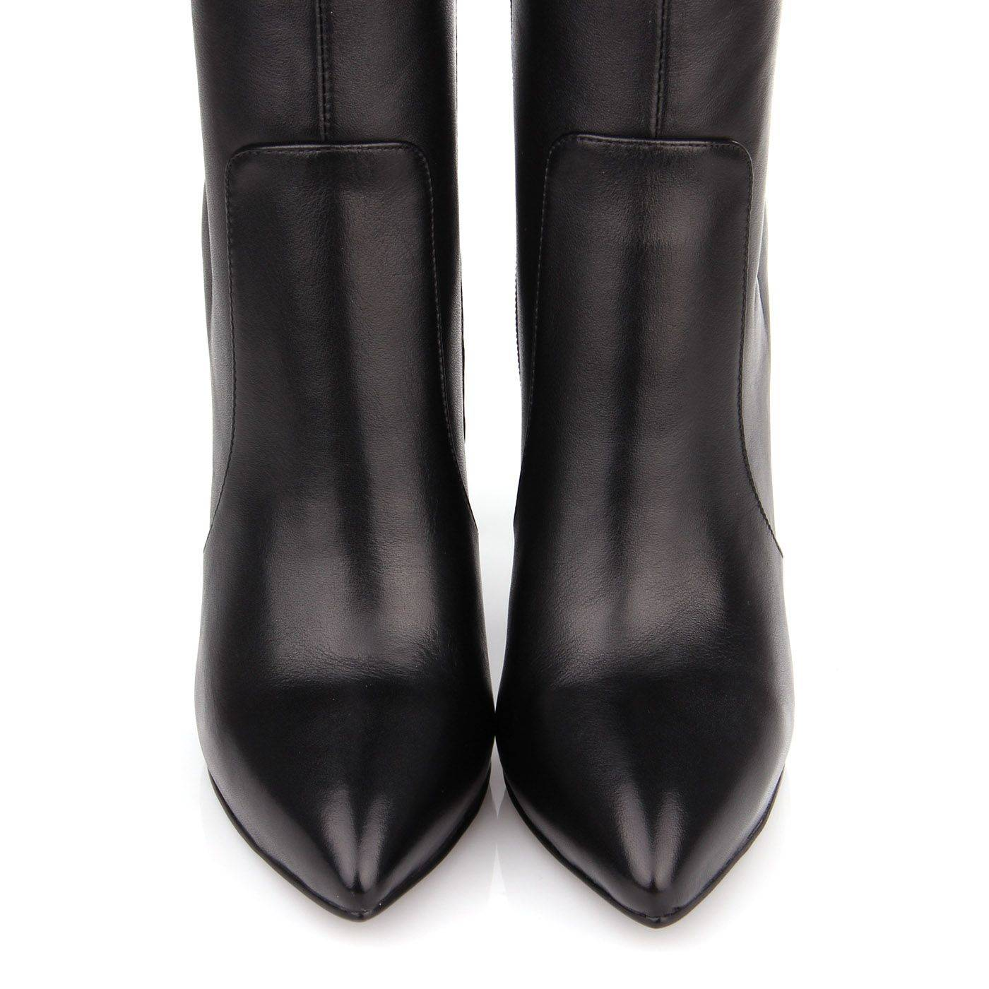 Чоботи жіночі ditto 4370 Чорний купить по выгодной цене в интернет ... c34fcd377e898