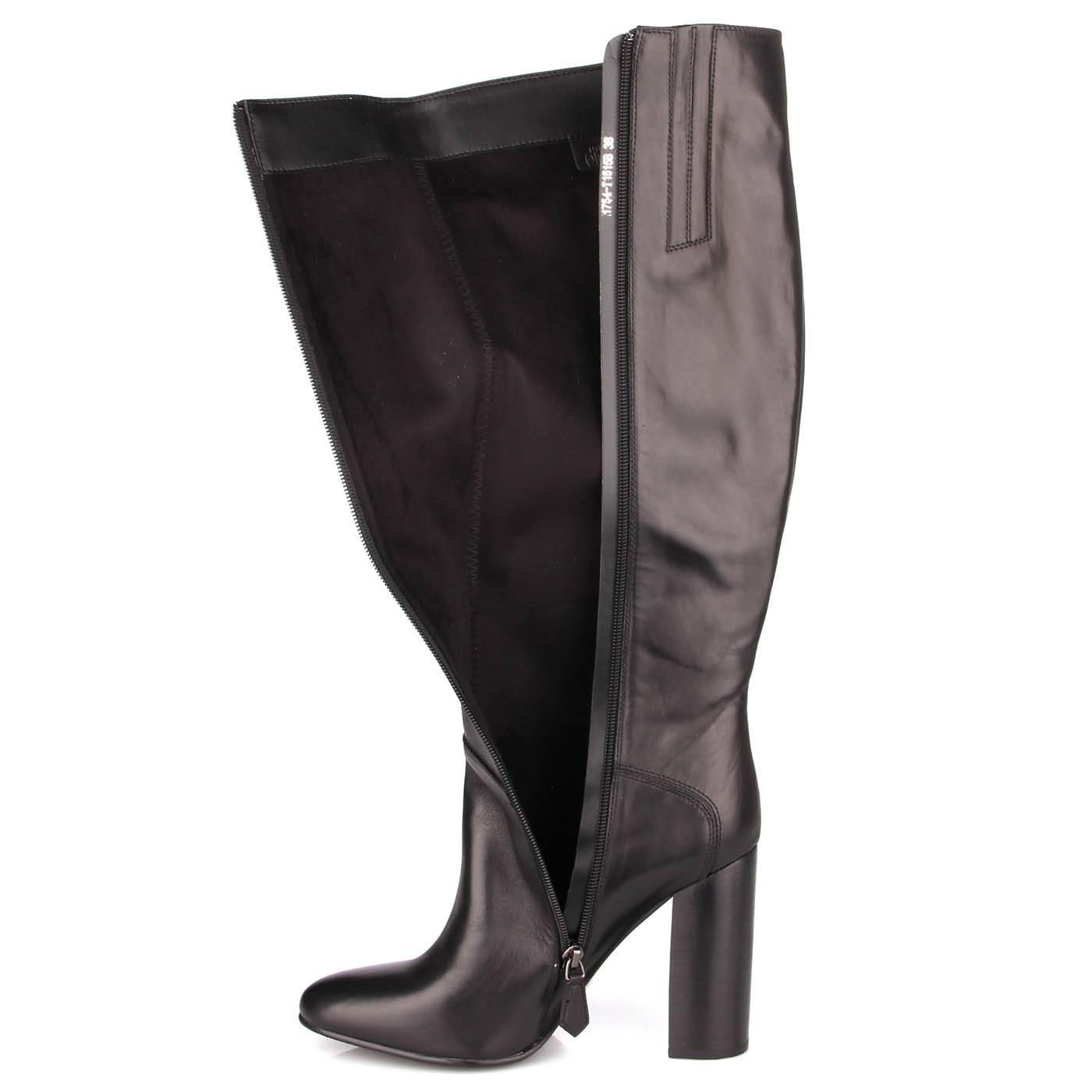 Чоботи жіночі ditto 6270 Чорний купить по выгодной цене в интернет ... 08e2d6a3399df