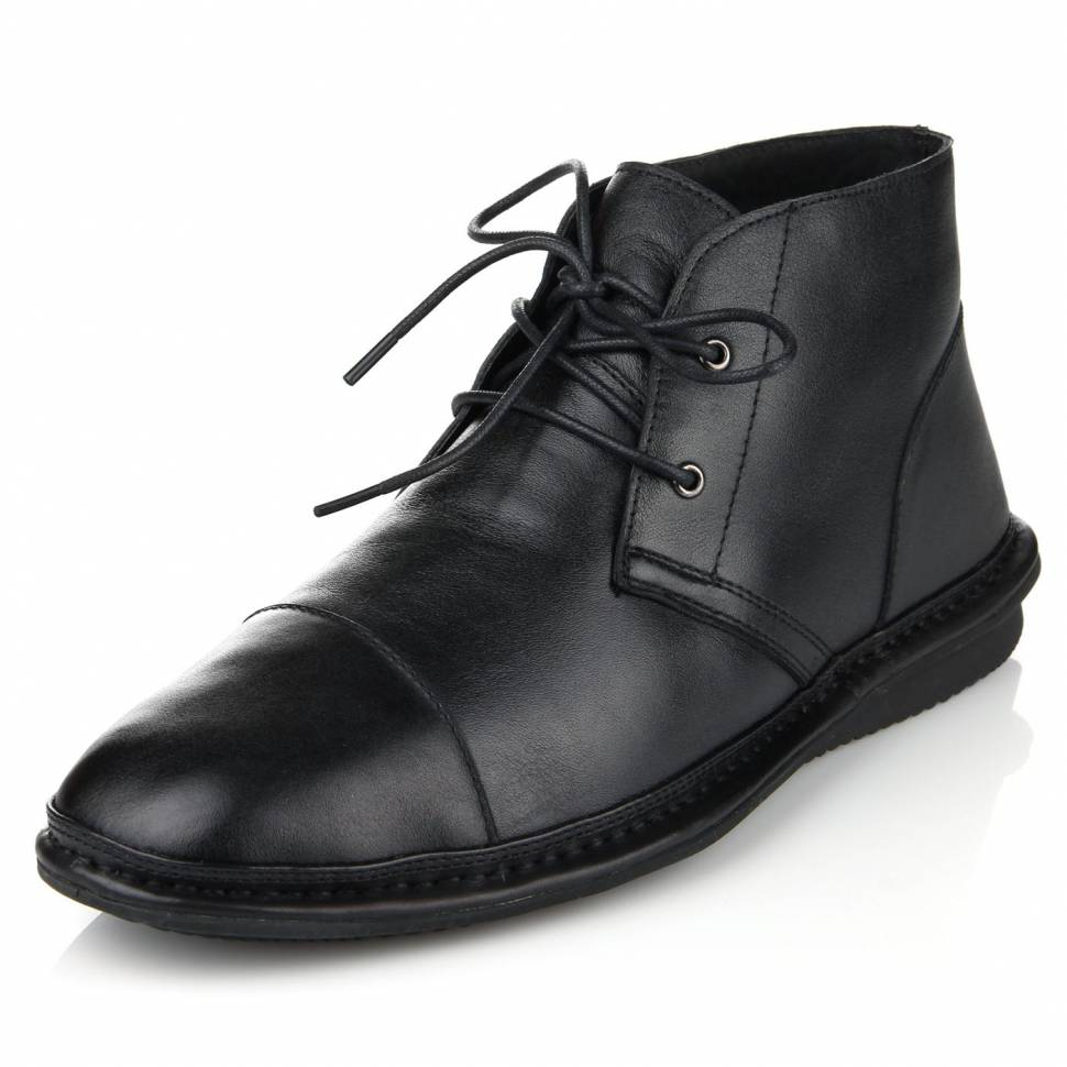 Ботинки мужские Basconi 1271 Basconi