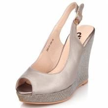 Жіноче взуття на танкетці в Харкові 3eac360b34eb8
