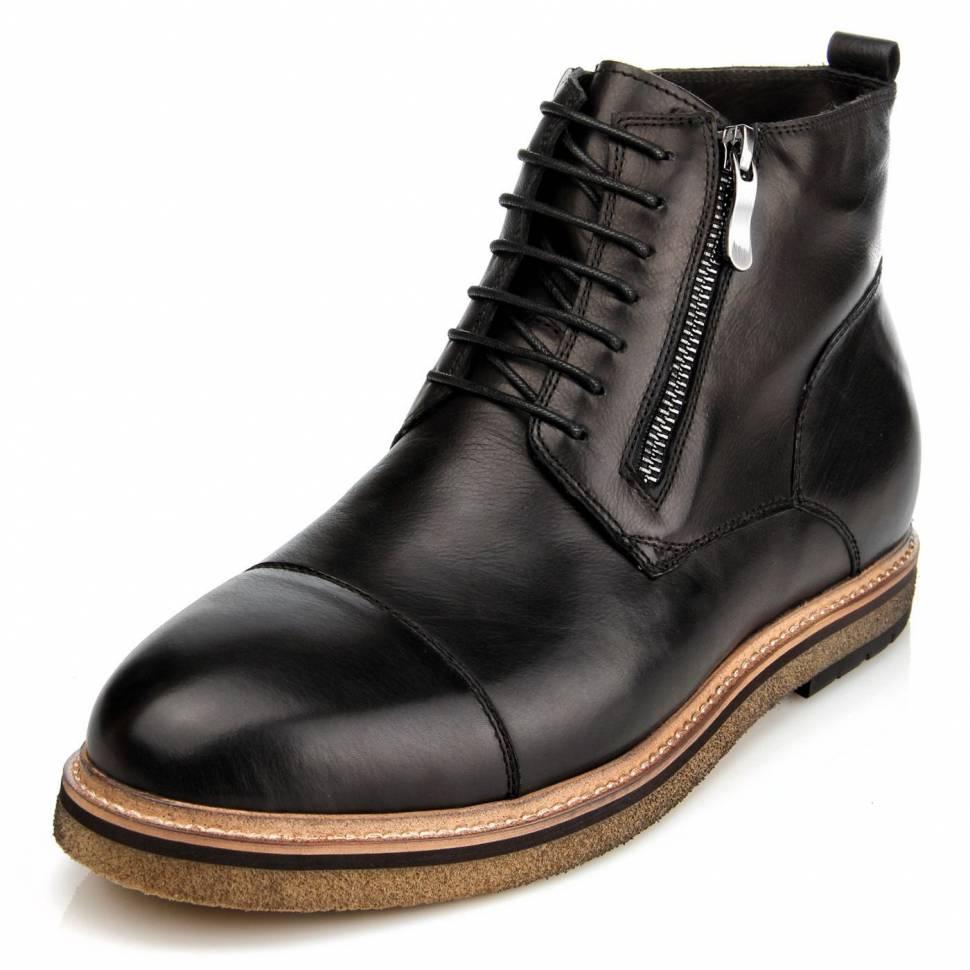 Ботинки мужские ditto 3072 Ditto