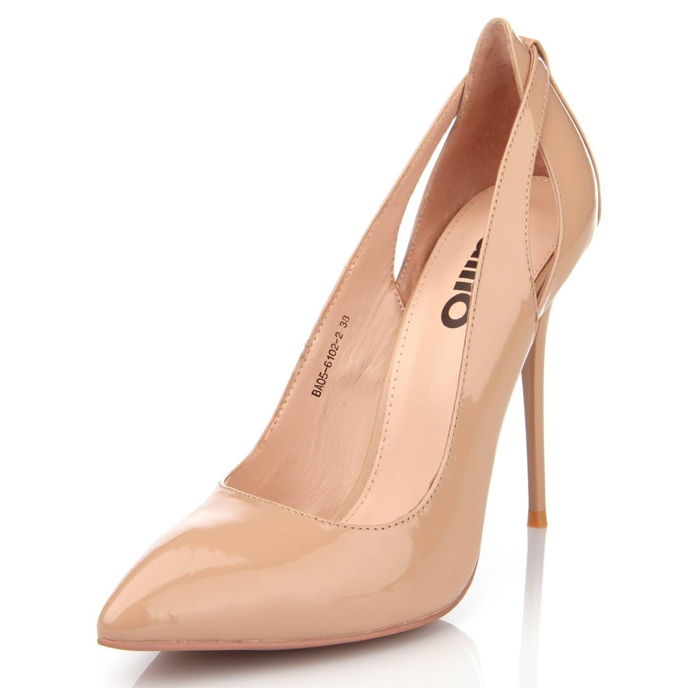 Туфлі жіночі ditto 6472 Бежевий купить по выгодной цене в интернет ... 4b83a56c87a36