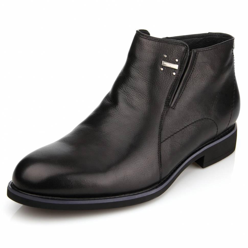 Ботинки мужские Basconi 2973 Basconi
