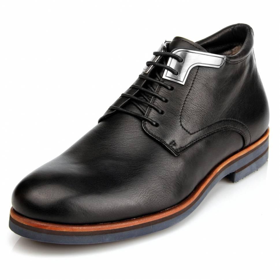 Ботинки мужские ditto 3073 Ditto