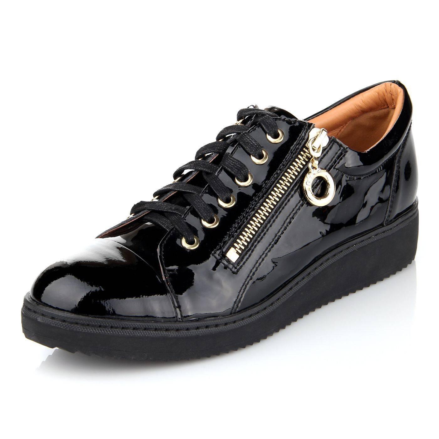 Туфлі жіночі sirocco 1074 Чорний купить по выгодной цене в интернет ... 3b64731dab02a