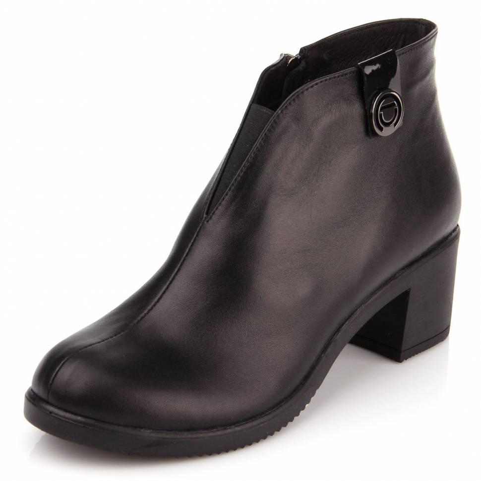 Ботинки женские Selesta 4374 Selesta