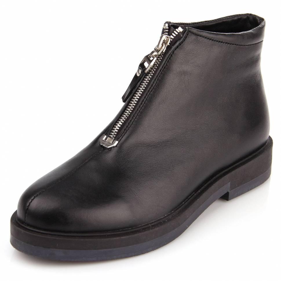 Ботинки женские Selesta 4375 Selesta