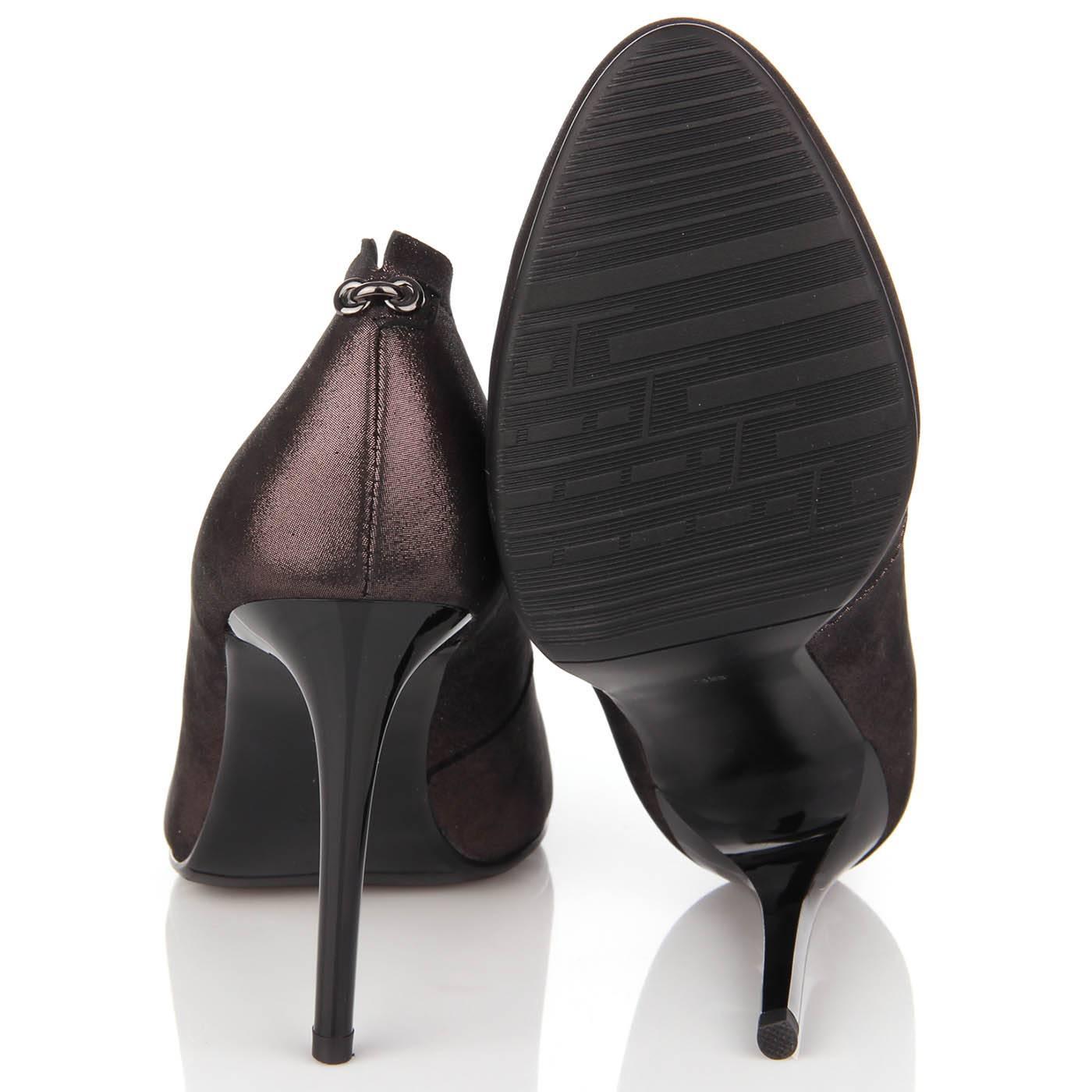 Туфлі жіночі ditto 6875 Бронзовий купить по выгодной цене в интернет ... 60c1c09ab9f46